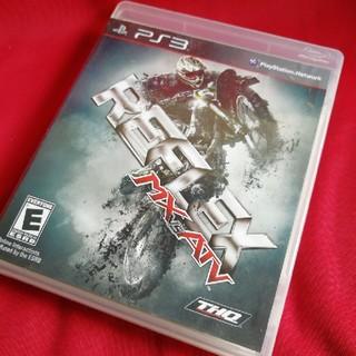 プレイステーション3(PlayStation3)のPS3 海外ゲーム MX vs ATV Reflex(家庭用ゲームソフト)