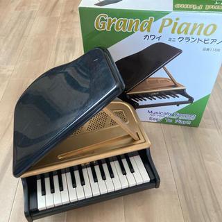kawai ミニグランドピアノ 1106