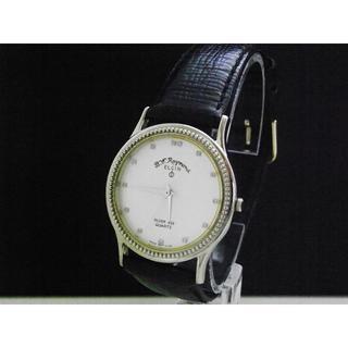 エルジン(ELGIN)のB.W.Raymond ELGIN 銀製腕時計 13P  STERLING (腕時計(アナログ))
