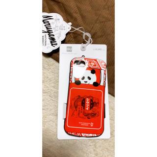 ジーユー GU iPhone カバー ケース