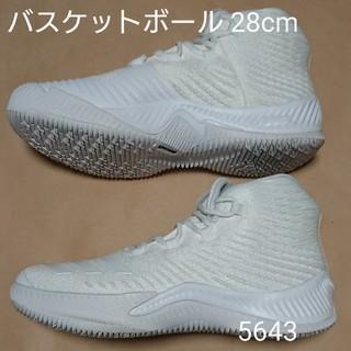 アディダス(adidas)のバスケットボールS 28cm アディダス SPG DRIVE(バスケットボール)