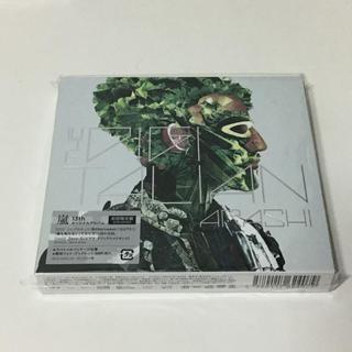 アラシ(嵐)のTHE DIGITALIAN 限定盤 CD+DVD 【新品同様】(ポップス/ロック(邦楽))