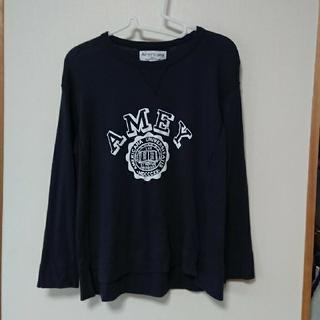 アメリカーナ(AMERICANA)のAMERICANA ロングTシャツ(Tシャツ(長袖/七分))