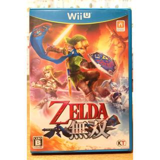 ウィーユー(Wii U)のゼルダ無双 Wii U(家庭用ゲームソフト)