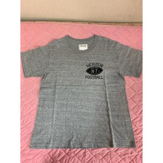 ネクサスセブン(NEXUSVII)のNEXUSVll. ネクサスセブン 半袖Tシャツ(Tシャツ/カットソー(半袖/袖なし))