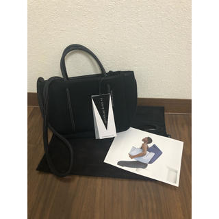 ロンハーマン(Ron Herman)の新品♡STATE OF ESCAPE♡マイクロエスケープ♡入手困難色(トートバッグ)