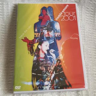 安室奈美恵 break the rules DVD