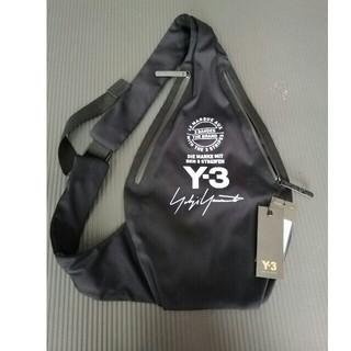 ワイスリー(Y-3)の未使用Y-3 Yohji Yamamoto ヨージヤマモトショルダーバッグ(ショルダーバッグ)