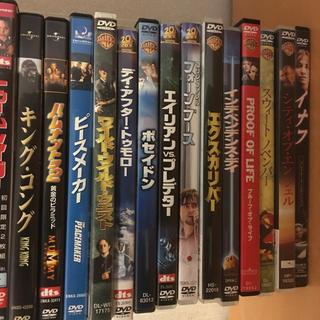 洋画DVD どれでも2枚550円(外国映画)