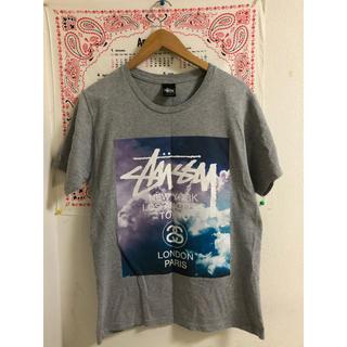 ステューシー(STUSSY)のStussy tシャXLARGE supreme adidas NIKE HUF(Tシャツ/カットソー(半袖/袖なし))
