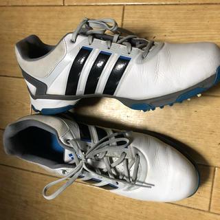 アディダス(adidas)のアディダス ゴルフシューズ26.0(シューズ)
