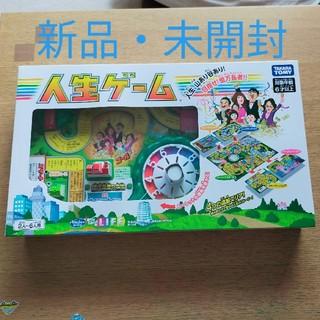 タカラトミー(Takara Tomy)の人生ゲーム2016ver. 新品未開封(人生ゲーム)