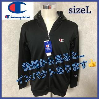 チャンピオン(Champion)のsize L◆新品未使用◆チャンピオン パーカー(パーカー)