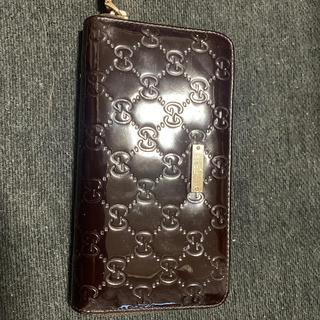 グッチ(Gucci)のGUCCI財布(長財布)