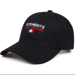 dude9  VETEMENTS 帽子