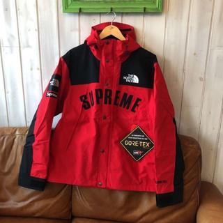 Supreme - Supreme The North Face Mountain Parka 赤M