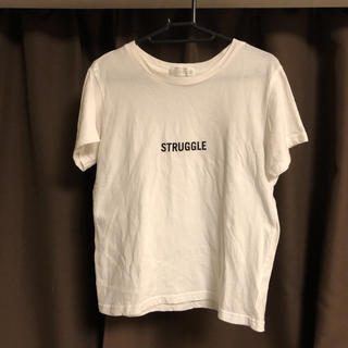 アズールバイマウジー(AZUL by moussy)のアズールバイマウジー Tシャツ(Tシャツ(半袖/袖なし))
