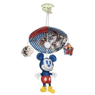 ディズニー(Disney)のミッキー ミニー デニム メリー(おもちゃ/雑貨)