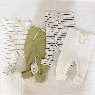 フタフタ(futafuta)の韓国子供服(パンツ)