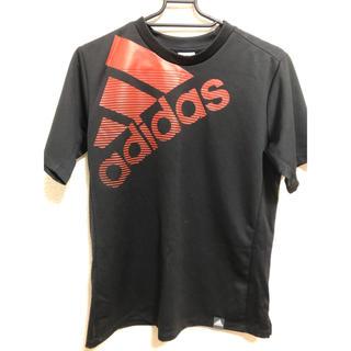 adidas - ⑦アディダスTシャツ 160サイズ