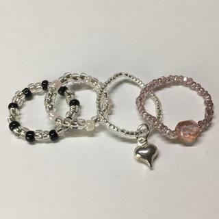 スタイルナンダ(STYLENANDA)の♥ Ring ♥(リング)