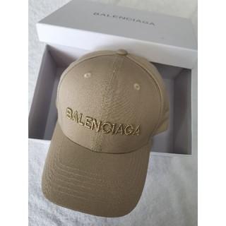 Balenciaga - 新品未使用★BALENCIAGA(バレンシアガ)キャップ