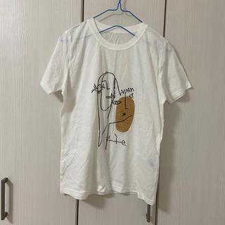 アトリエシックス(ATELIER SIX)のTシャツ アート風 アトリエシックス(Tシャツ(半袖/袖なし))