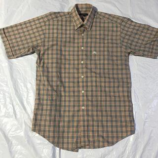 バーバリー(BURBERRY)のBurberry London ノバチェックシャツ(シャツ)