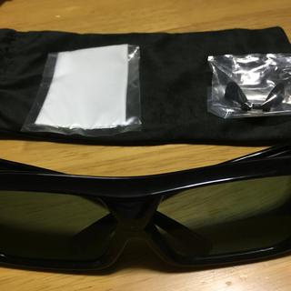 アクオス(AQUOS)のAQUOS 3DTV専用メガネ(その他)