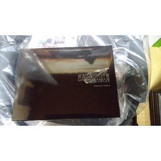 SQUARE ENIX - ファイナルファンタジー7リメイクオリジナルサウンドトラック通常盤