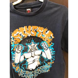 ステューシー(STUSSY)のSTUSSY Tシャツ Mサイズ(Tシャツ/カットソー(半袖/袖なし))
