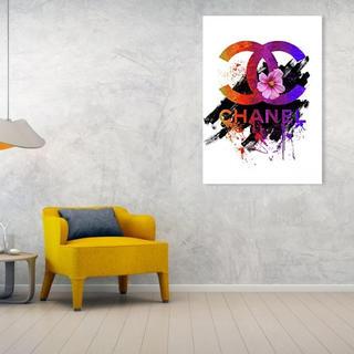 サイズが選べるインテリアアートポスター141(ポスターフレーム)