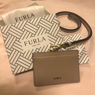 Furla - FURLA パスケース 新品・未使用