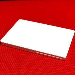 マック(Mac (Apple))の【新品級】APPLE MAGIC TRACKPAD 2(PC周辺機器)