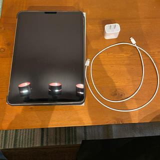 Apple - iPad Pro 11インチ 第二世代 128GB おまけ付き