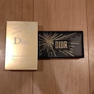 Dior - 【Dior】クリスマスコフレ 2019