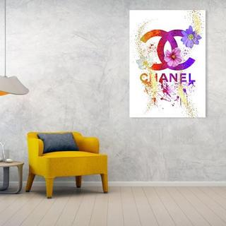 サイズが選べるインテリアアートポスター145(ポスターフレーム)
