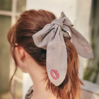 snidel - her lip to/Ribbon Chou Chou/オリーブ