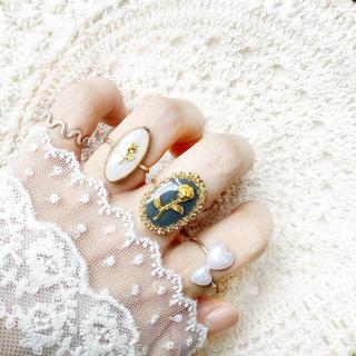 指輪セット【192】一点物(リング)