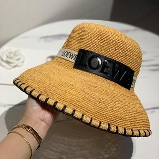 LOEWE - (•ิ_•ิ)☆美品め☆LOEWE ロエベ  帽子 ハット レディース