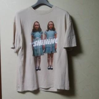 ザラ(ZARA)のZARA シャイニング SHINING Tシャツ スタンリー・キューブリック(Tシャツ/カットソー(半袖/袖なし))