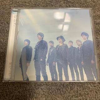 カンジャニエイト(関ジャニ∞)のひびき 通常盤(ポップス/ロック(邦楽))