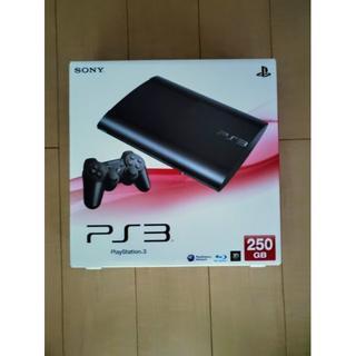 プレイステーション3(PlayStation3)のPlayStation3 250GB CECH-4200B(家庭用ゲーム機本体)