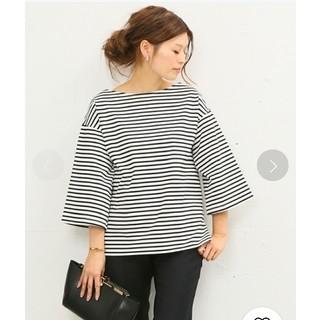 DEUXIEME CLASSE - 追加完売!Deuxieme Classe wide-sleeve Tシャツ