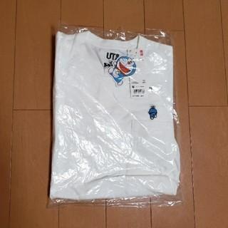 UNIQLO - UNIQLO ドラえもん Tシャツ