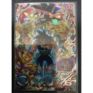 ドラゴンボール(ドラゴンボール)のスーパードラゴンボールヒーローズ bm1-sec3 バーダック(シングルカード)