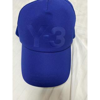 ワイスリー(Y-3)のY-3  メッシュキャップ(キャップ)