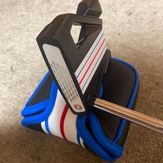 キャロウェイゴルフ(Callaway Golf)のオデッセイストロークラボ トリプルトラックテン 未使用品(クラブ)
