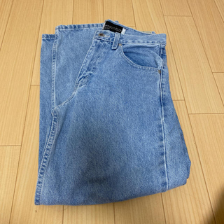 リーバイス(Levi's)のLEVI'S Silvertab buggy pants(デニム/ジーンズ)
