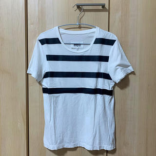エムエムシックス(MM6)のMaison Margiela   MM6   Tシャツ(Tシャツ(半袖/袖なし))
